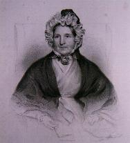 Frances Wallace Dunlop, Matriarch of the Dunlop Clan